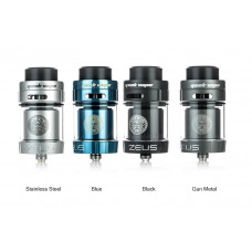 GeekVape Zeus Dual RTA 4ml/5.5ml (High Copy)