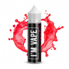 Red Lemonade I'М VAPE
