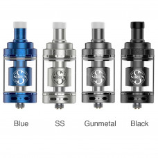 Digiflavor Siren 2 MTL 4.5ml
